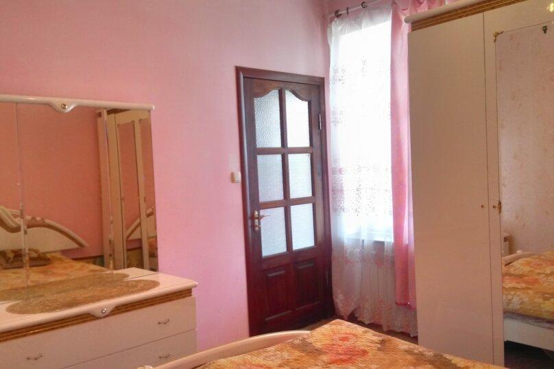 Отдельная комната, Алуштинская, 4, село Кипарисное - Фотография 1