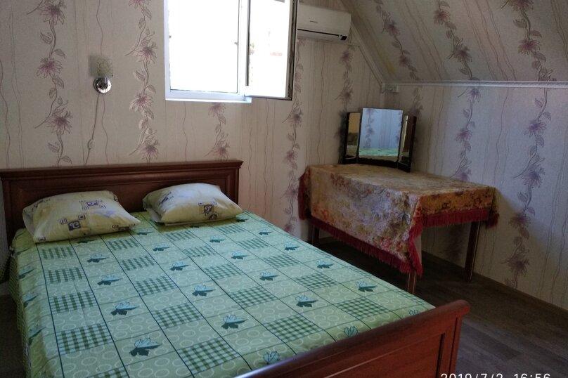 Уединенный двухкомнатный люкс с собственной террасой., улица Ленина, 6, Морское - Фотография 1