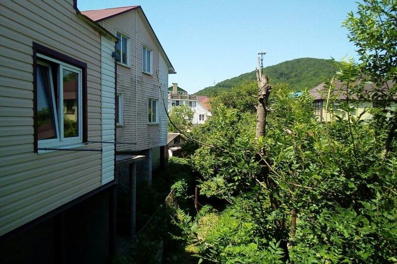 Дом, 46 кв.м. на 5 человек, 2 спальни, Почтовый переулок, 12, Новомихайловский - Фотография 21