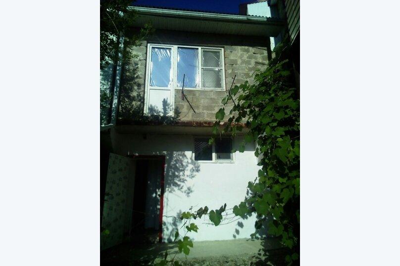 Дом, 46 кв.м. на 5 человек, 2 спальни, Почтовый переулок, 12, Новомихайловский - Фотография 24