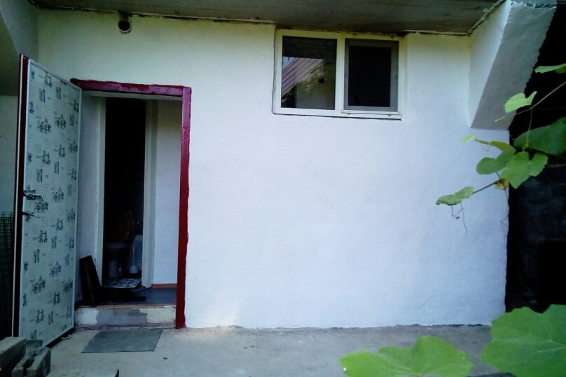 Дом, 46 кв.м. на 5 человек, 2 спальни, Почтовый переулок, 12, Новомихайловский - Фотография 26