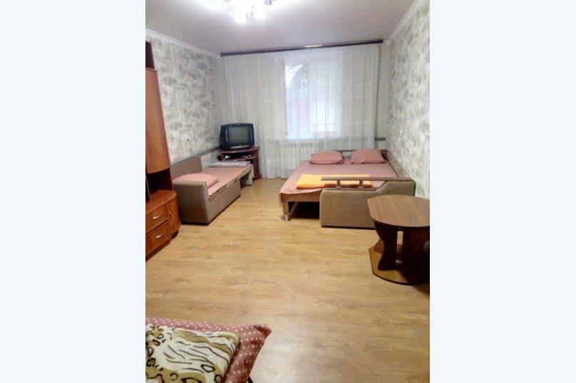 Дом, 45 кв.м. на 5 человек, 1 спальня, Морская улица, 207, Ейск - Фотография 1