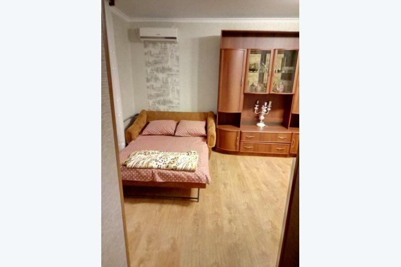 Дом, 45 кв.м. на 5 человек, 1 спальня, Морская улица, 207, Ейск - Фотография 23