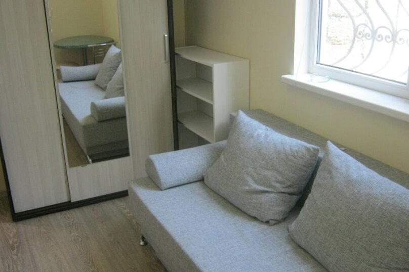 3-х этажный коттедж в центре Симеиза, 40 кв.м. на 4 человека, 2 спальни, Советская улица, 58, Симеиз - Фотография 1