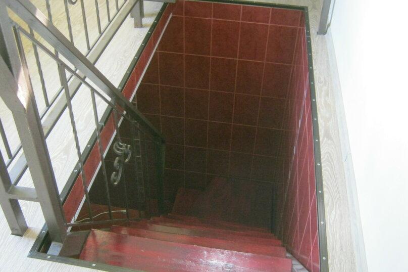 3-х этажный коттедж в центре Симеиза, 40 кв.м. на 4 человека, 2 спальни, Советская улица, 58, Симеиз - Фотография 3