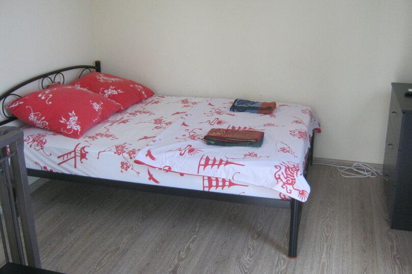 3-х этажный коттедж в центре Симеиза, 40 кв.м. на 4 человека, 2 спальни, Советская улица, 58, Симеиз - Фотография 8