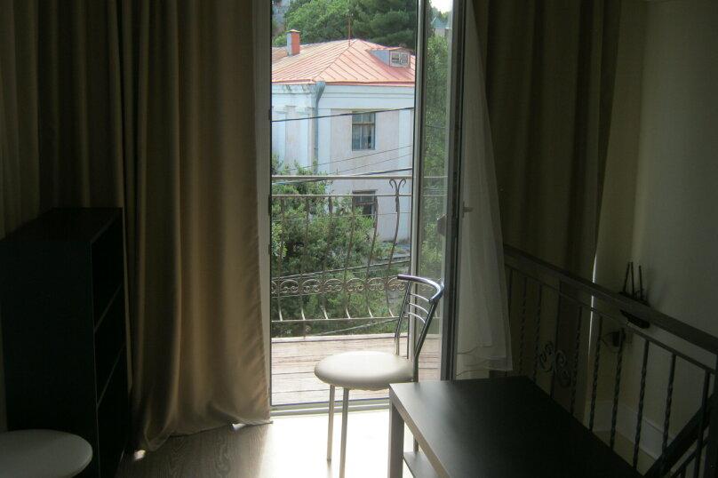 3-х этажный коттедж в центре Симеиза, 40 кв.м. на 4 человека, 2 спальни, Советская улица, 58, Симеиз - Фотография 10