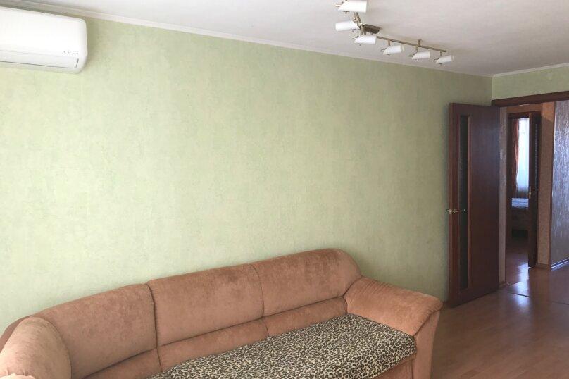2-комн. квартира, 50 кв.м. на 5 человек, проспект Ленина, 2, Владимир - Фотография 1