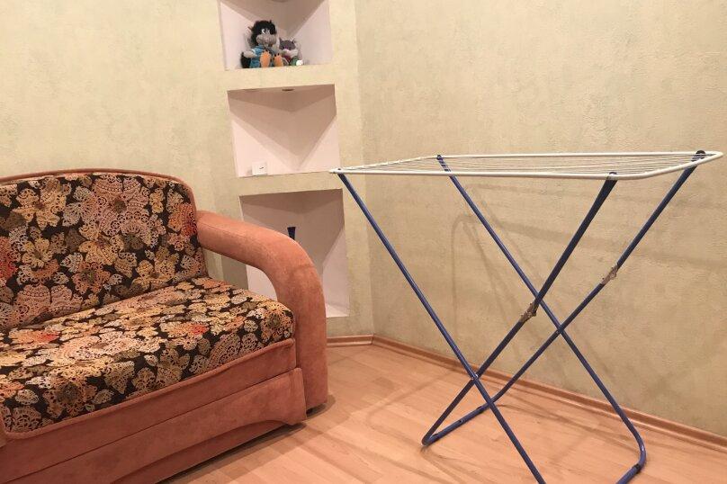 2-комн. квартира, 50 кв.м. на 5 человек, проспект Ленина, 2, Владимир - Фотография 10