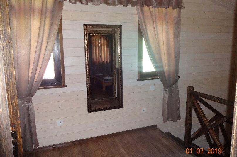 Дом, 160 кв.м. на 12 человек, 4 спальни, Ольховая улица, 41, село Волконка, Сочи - Фотография 9