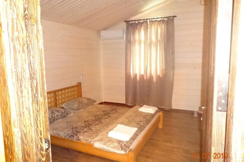 Дом, 160 кв.м. на 12 человек, 4 спальни, Ольховая улица, 41, село Волконка, Сочи - Фотография 10