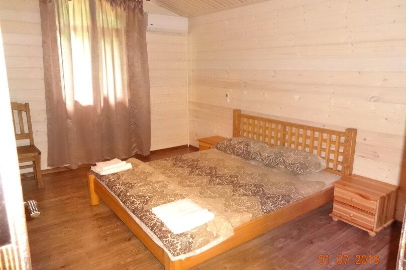 Дом, 160 кв.м. на 12 человек, 4 спальни, Ольховая улица, 41, село Волконка, Сочи - Фотография 11
