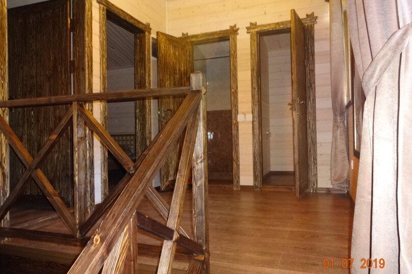 Дом, 160 кв.м. на 12 человек, 4 спальни, Ольховая улица, 41, село Волконка, Сочи - Фотография 12