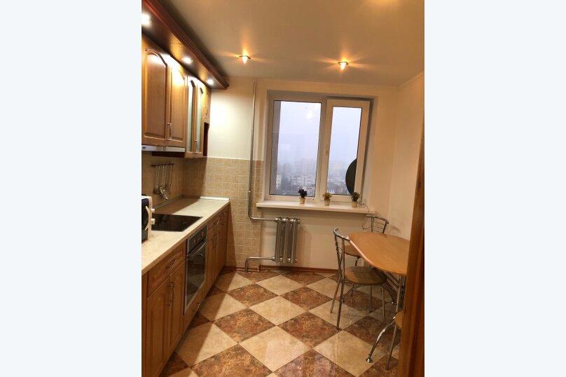 2-комн. квартира, 50 кв.м. на 4 человека, Киевская улица, 153А, Симферополь - Фотография 10