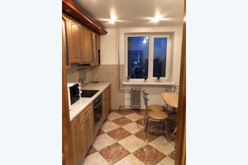 2-комн. квартира, 50 кв.м. на 4 человека, Киевская улица, 153А, Симферополь - Фотография 11