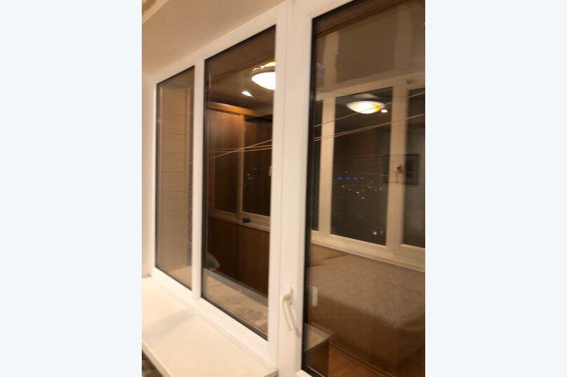2-комн. квартира, 50 кв.м. на 4 человека, Киевская улица, 153А, Симферополь - Фотография 12