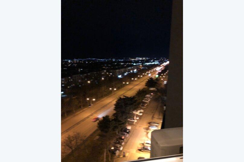 2-комн. квартира, 50 кв.м. на 4 человека, Киевская улица, 153А, Симферополь - Фотография 13