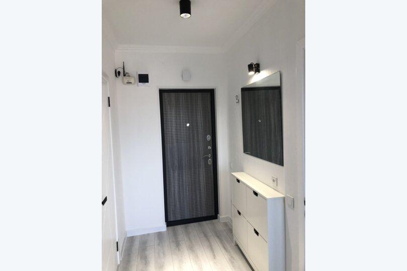 1-комн. квартира, 36 кв.м. на 2 человека, проспект Победы, 48, Симферополь - Фотография 21