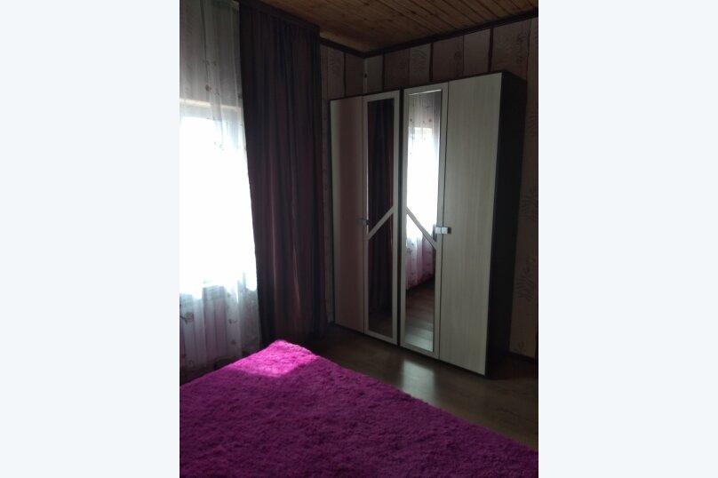 Дом, 56 кв.м. на 6 человек, 2 спальни, улица А. Абдиннановой, 35, Межводное - Фотография 2