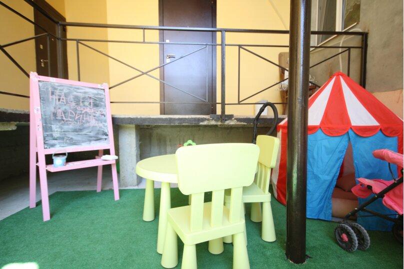 """Гостевой дом """"ВАЛЕНТИН"""", Совхозная улица, 1 на 5 комнат - Фотография 16"""