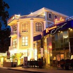 Отель, Демократическая улица, 53А на 24 номера - Фотография 1