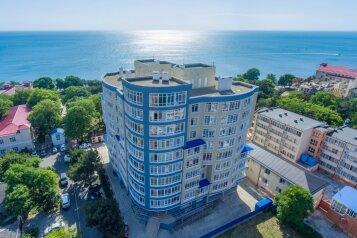 2-комн. квартира, 35 кв.м. на 5 человек, улица Кирова, 1, Анапа - Фотография 1
