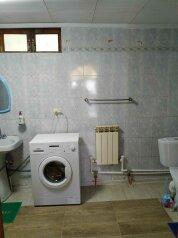 Частный дом в 200 м от моря, 88 кв.м. на 10 человек, 3 спальни, пер.Комсомольский, 1, Алушта - Фотография 3
