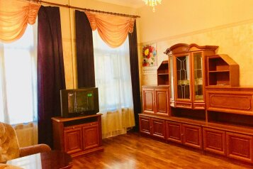 2-комн. квартира, 75 кв.м. на 6 человек, Маяковского, 25, Санкт-Петербург - Фотография 1