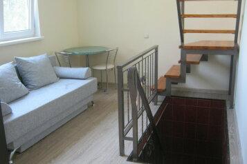 3-х этажный коттедж в центре Симеиза, 40 кв.м. на 4 человека, 2 спальни, Советская улица, 58, Симеиз - Фотография 2