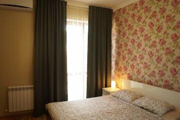 1-комн. квартира, 42 кв.м. на 5 человек, улица Луначарского, 116, Геленджик - Фотография 2