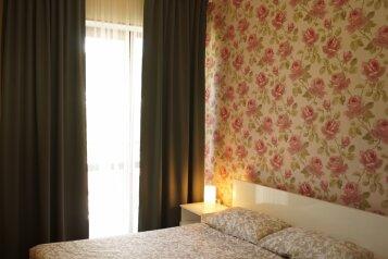 1-комн. квартира, 42 кв.м. на 5 человек, улица Луначарского, 116, Геленджик - Фотография 1