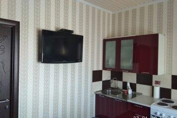 Дом, 50 кв.м. на 6 человек, 2 спальни, улица А. Абдиннановой, 35, Межводное - Фотография 3