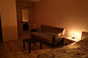 1-комн. квартира, 39 кв.м. на 4 человека, улица имени 40-летия Победы, 184к2, Краснодар - Фотография 3