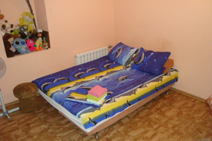 """Гостевой дом """"На Щепкина 16\2"""", Щепкина , 16\2 на 3 комнаты - Фотография 17"""