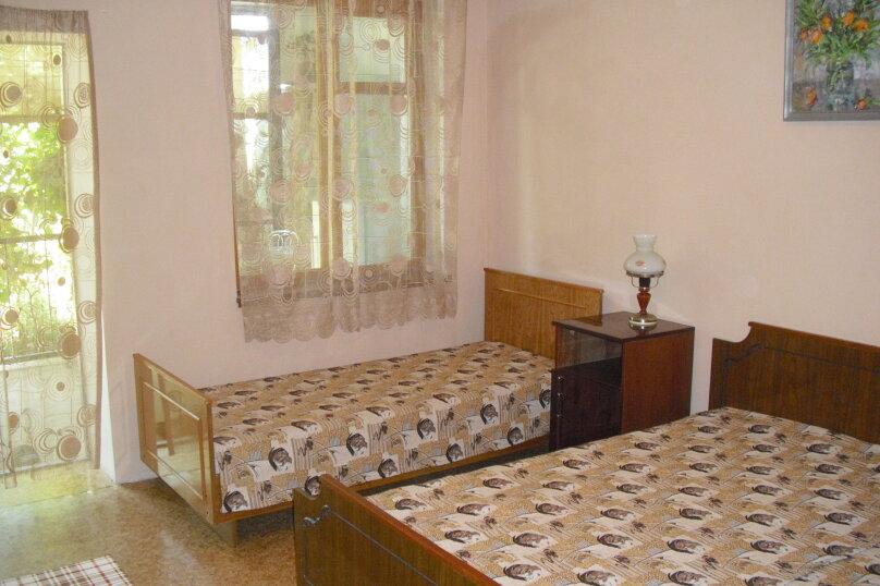 Комната на 3-х человек (№9), Магистральная, 33, Береговое, Севастополь - Фотография 2
