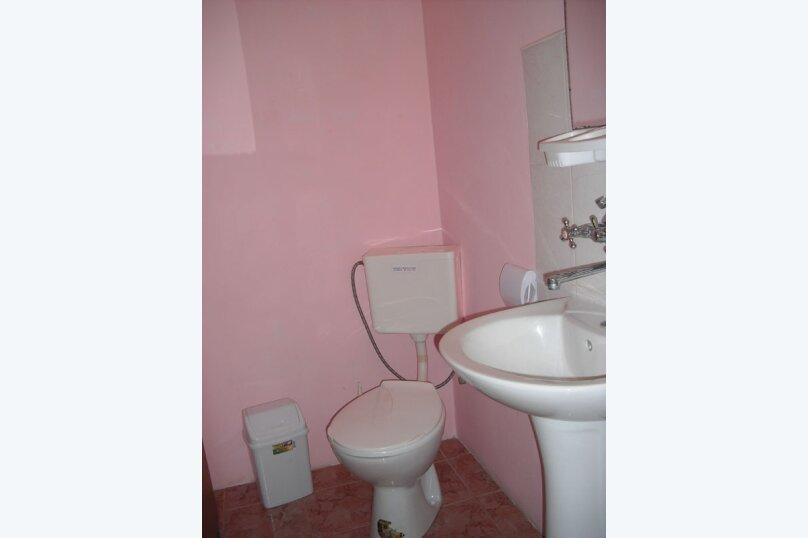 Комната на 3-х человек (№9), Магистральная, 33, Береговое, Севастополь - Фотография 3