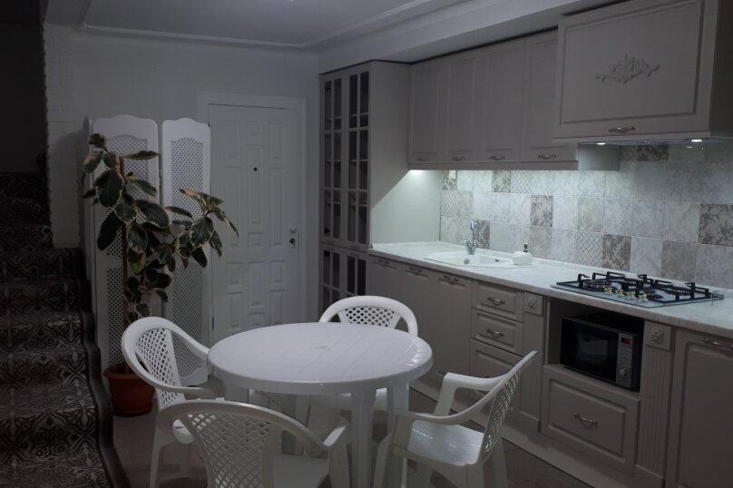 2-комн. квартира, 44 кв.м. на 3 человека, Кольцевая улица, 1, Лазаревское - Фотография 4