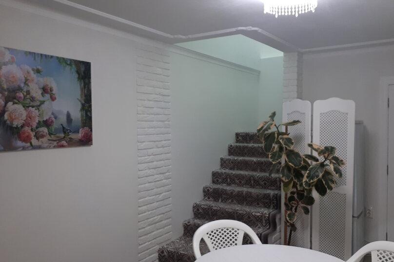 2-комн. квартира, 44 кв.м. на 3 человека, Кольцевая улица, 1, Лазаревское - Фотография 5