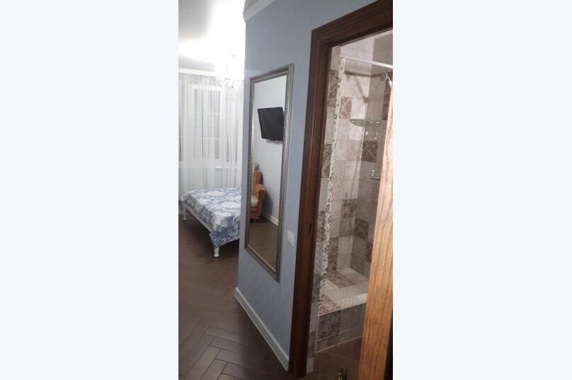 2-комн. квартира, 44 кв.м. на 3 человека, Кольцевая улица, 1, Лазаревское - Фотография 6