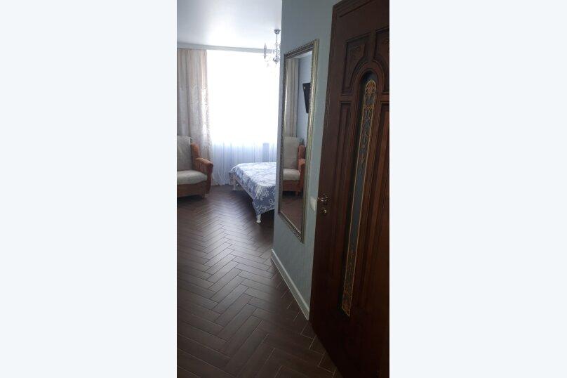 2-комн. квартира, 44 кв.м. на 3 человека, Кольцевая улица, 1, Лазаревское - Фотография 9