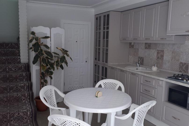 2-комн. квартира, 44 кв.м. на 3 человека, Кольцевая улица, 1, Лазаревское - Фотография 10