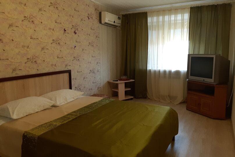 2-комн. квартира, 47 кв.м. на 4 человека, улица Чапаева, 8, Волгоград - Фотография 7