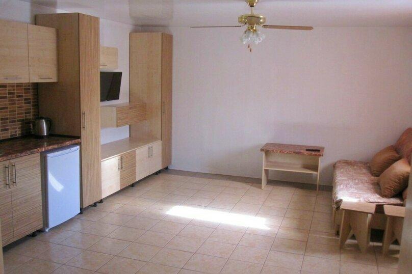Дом 3, 60 кв.м. на 6 человек, 1 спальня, Ручьевая улица, 5, Севастополь - Фотография 4
