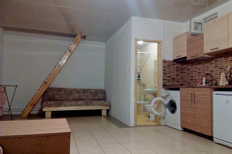 Дом 3, 60 кв.м. на 6 человек, 1 спальня, Ручьевая улица, 5, Севастополь - Фотография 5