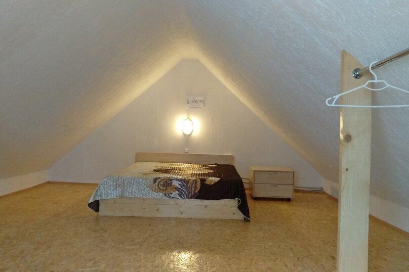 Дом 3, 60 кв.м. на 6 человек, 1 спальня, Ручьевая улица, 5, Севастополь - Фотография 6