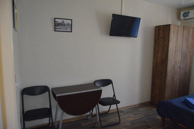 1-комн. квартира, 20 кв.м. на 3 человека, Караимская улица, 31, Евпатория - Фотография 3
