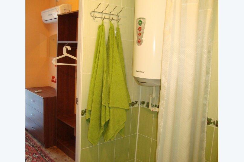 Дом с зоной отдыха, 36 кв.м. на 4 человека, 2 спальни, Кропоткина, 39, Ейск - Фотография 6