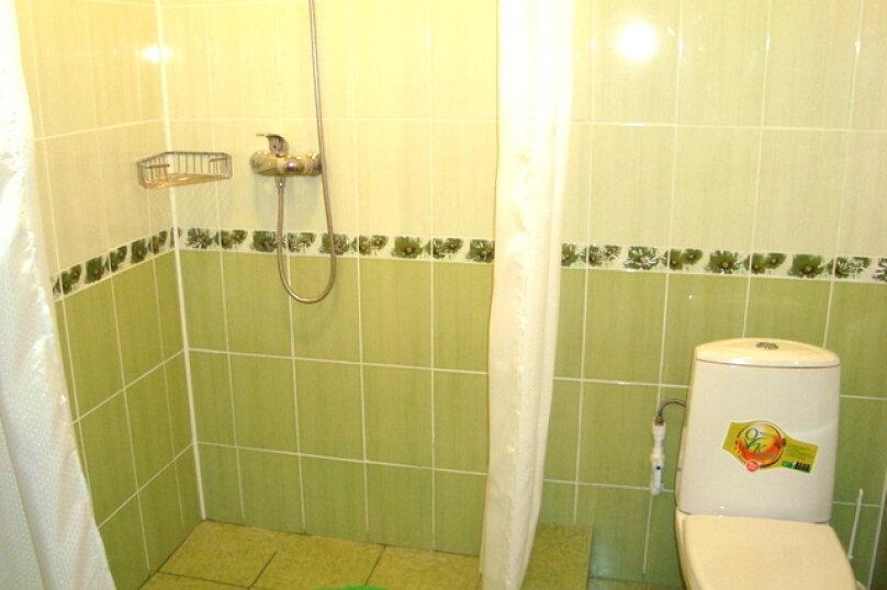 Дом с зоной отдыха, 36 кв.м. на 4 человека, 2 спальни, Кропоткина, 39, Ейск - Фотография 9
