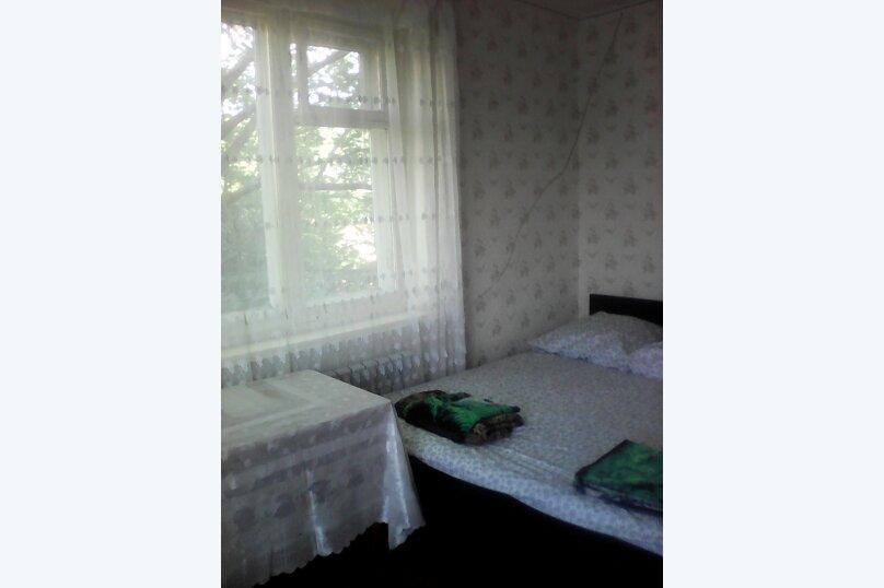 """Гостевой домик """"Графиня"""", Школьный переулок, 3 на 3 комнаты - Фотография 10"""