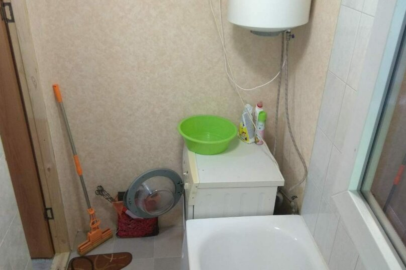 Дом, 25 кв.м. на 4 человека, 2 спальни, улица Володарского, 12, Евпатория - Фотография 6